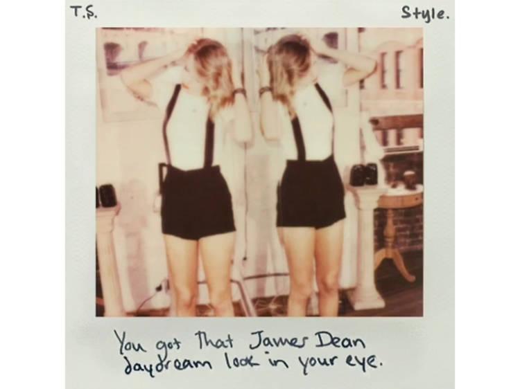 'Style' (2014)