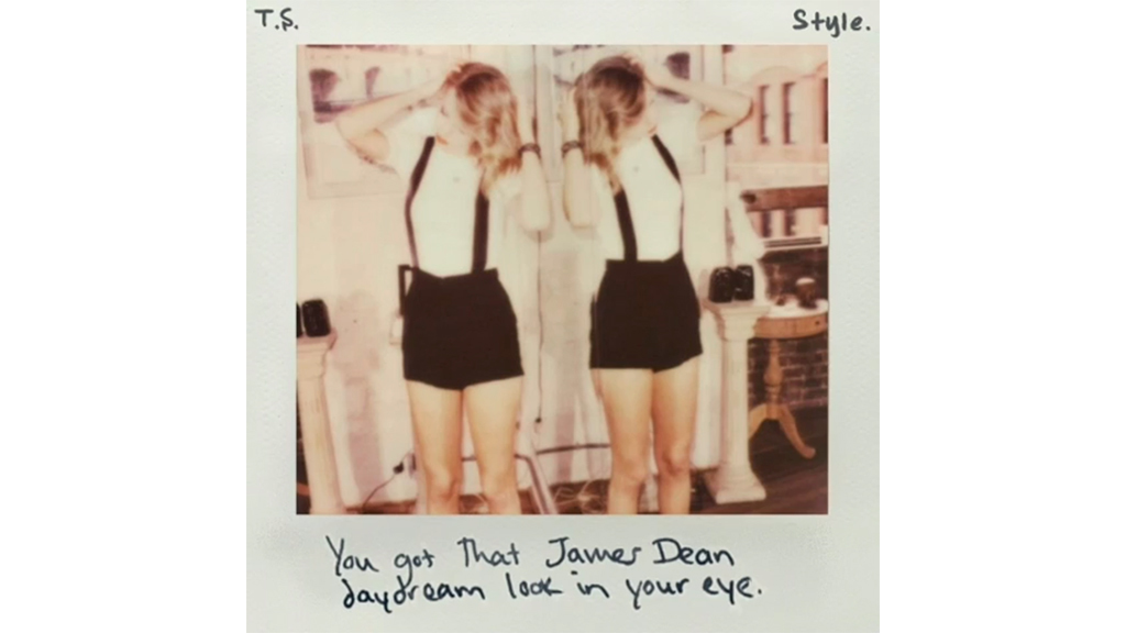 style, taylor swift