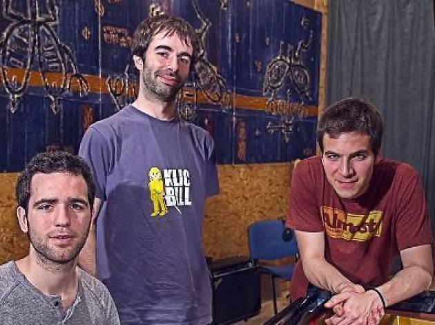 Threejay Trio