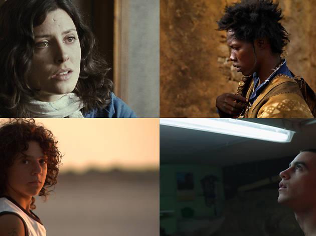 Pantalla Alternativa: el cinema d'Isaki Lacuesta des de dins