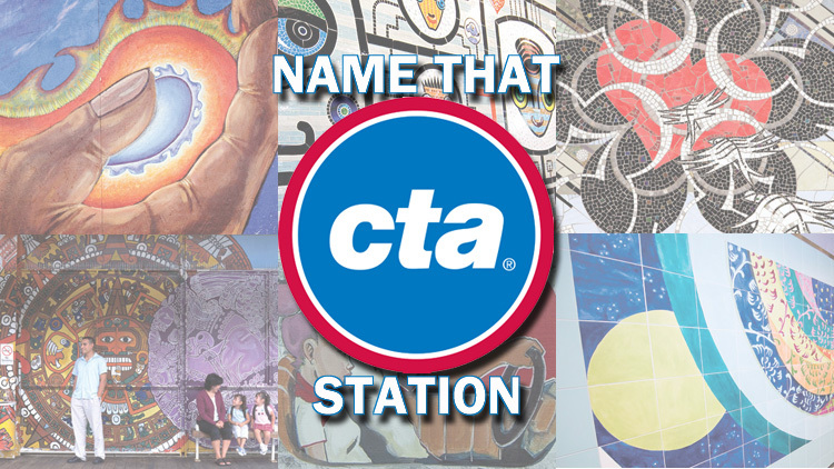 Quiz: Which CTA El station is this?