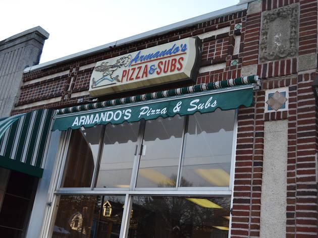 Armando's