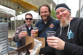 Neighbors of West Loop Craft Beer Festival