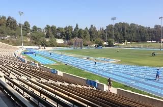 UCLA's Drake Stadium