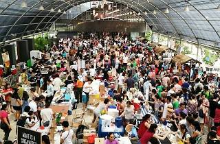 Singapore Farm Festival x Kranji Countryside Farmers' Market