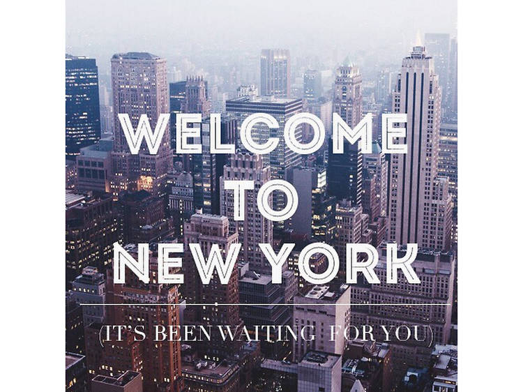 'Welcome to New York' (2014)