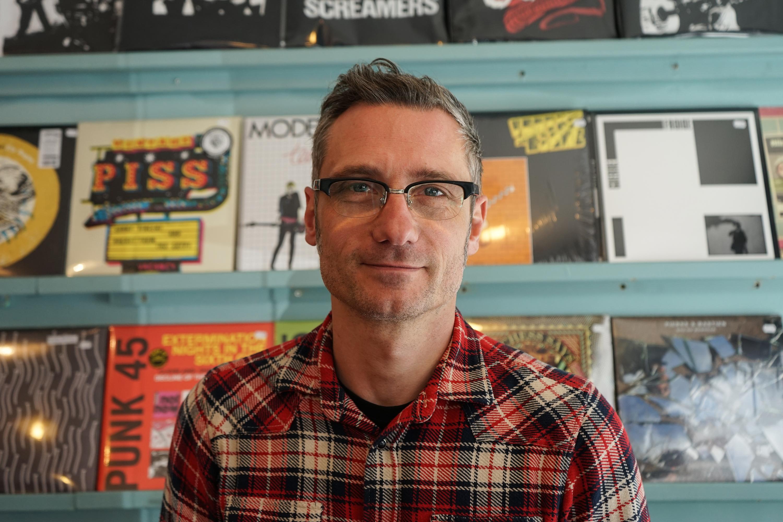 Mark, 44 ans