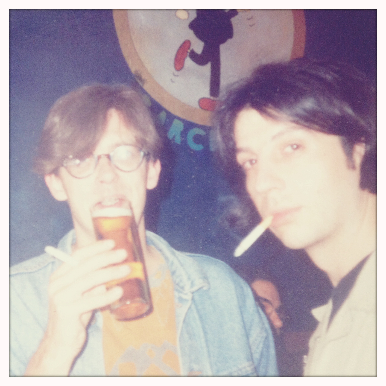 Andy Henley & John Stuart
