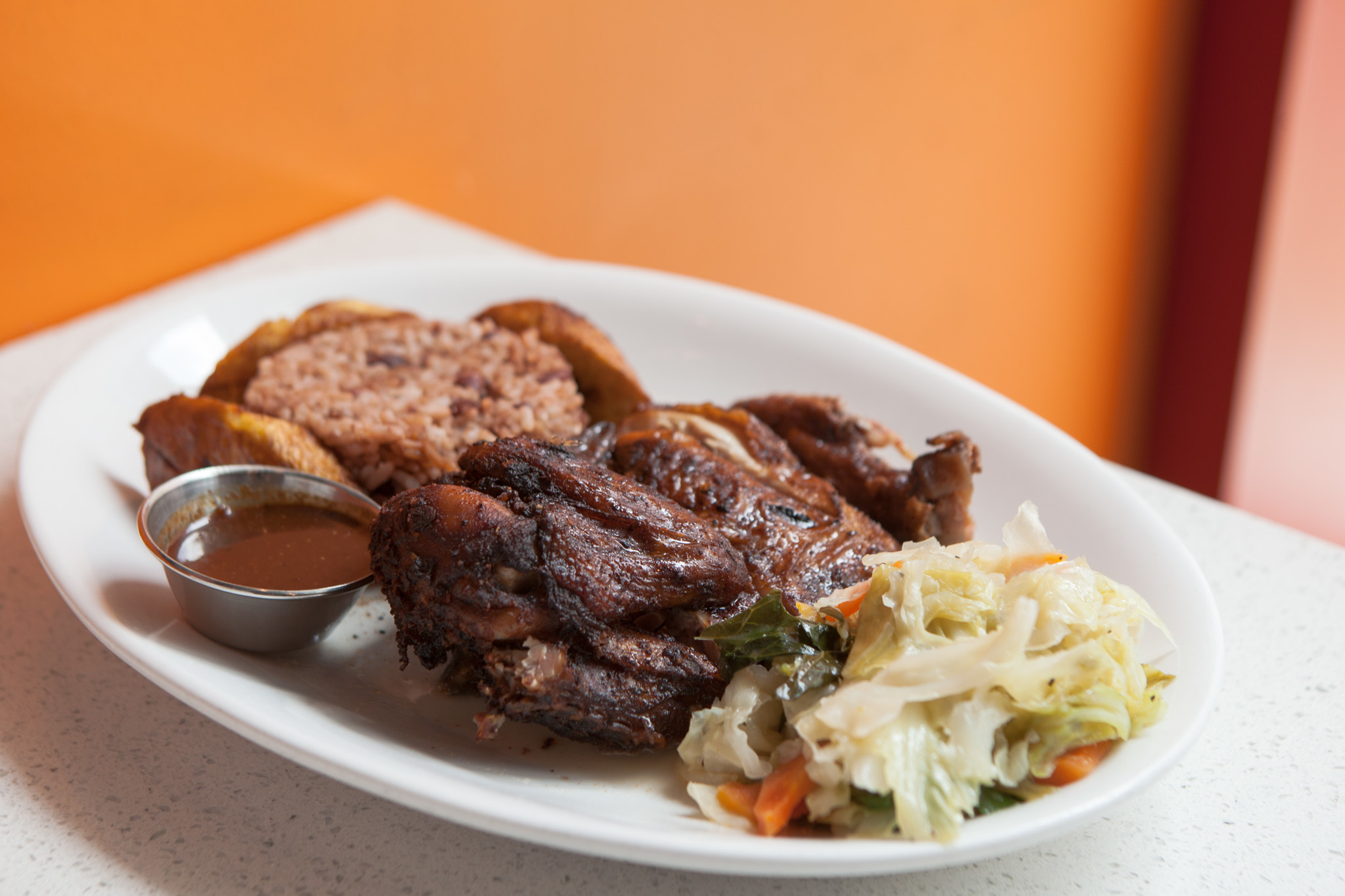 Best Jamaican restaurants