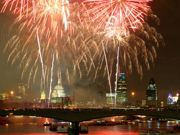 Chicago Hotels With New Years Eve Parties