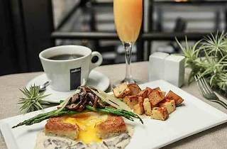 3 Day Memorial Day Brunch-athon at Taste on Melrose