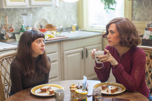The Diary of A Teenage Girl, LA Film Fest