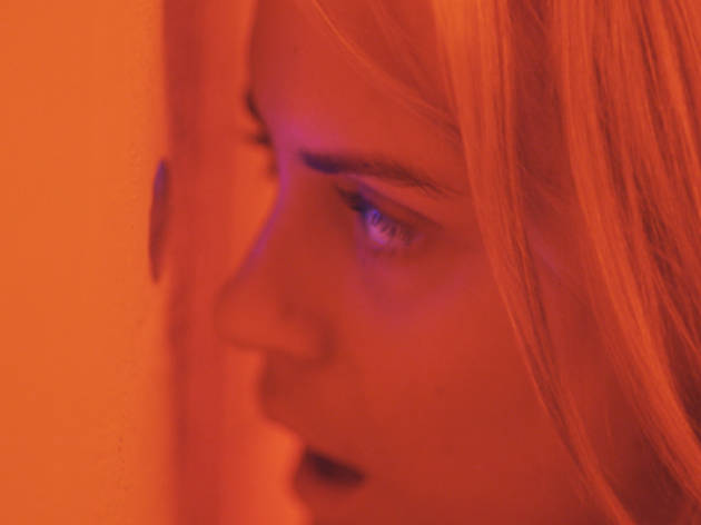 The Overnight, LA Film Fest