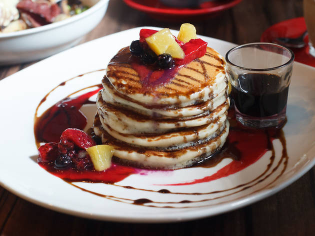 The best brunch meals in KL