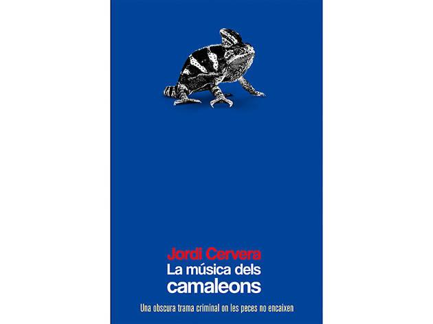La música dels camaleons