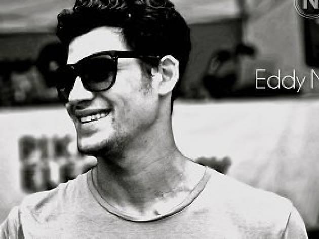 Eddy M + Mattia Scolaro + Carlo Gossa