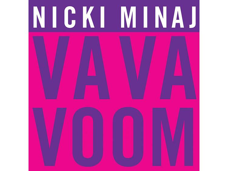 'Va Va Voom' (2012)