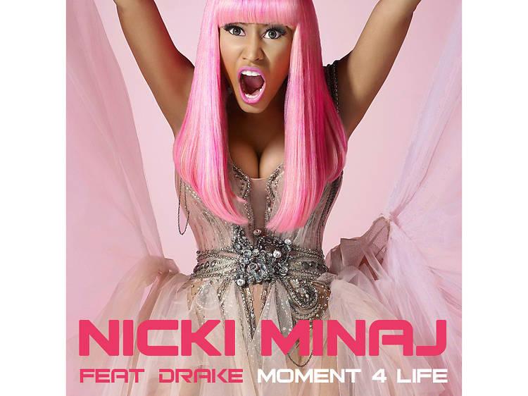 'Moment 4 Life' (2010)