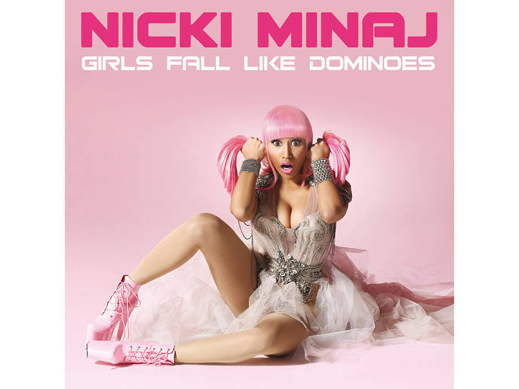 'Girls Fall Like Dominoes' (2011)