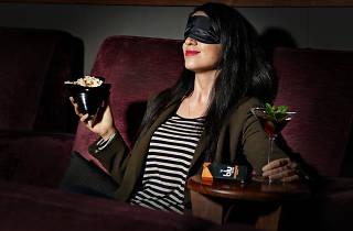 Sensory Cinema