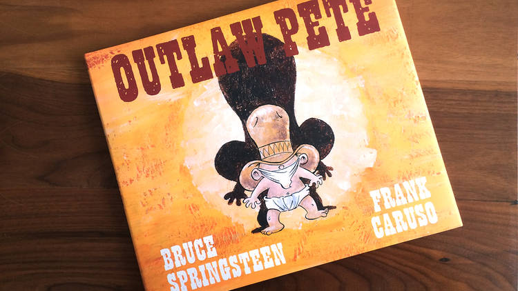 Outlaw Pete (Foto: Time Out México)