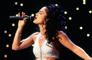 Summer Classic Film Series: Selena