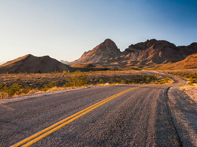 Best Road Trips In America