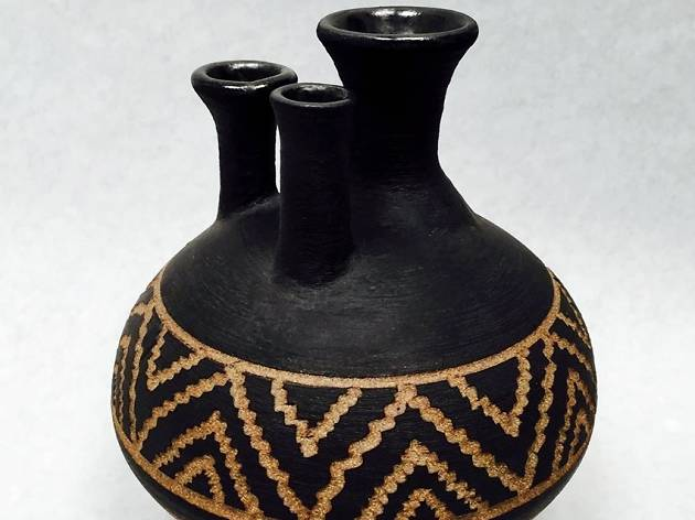 Contemporary Crafts Market