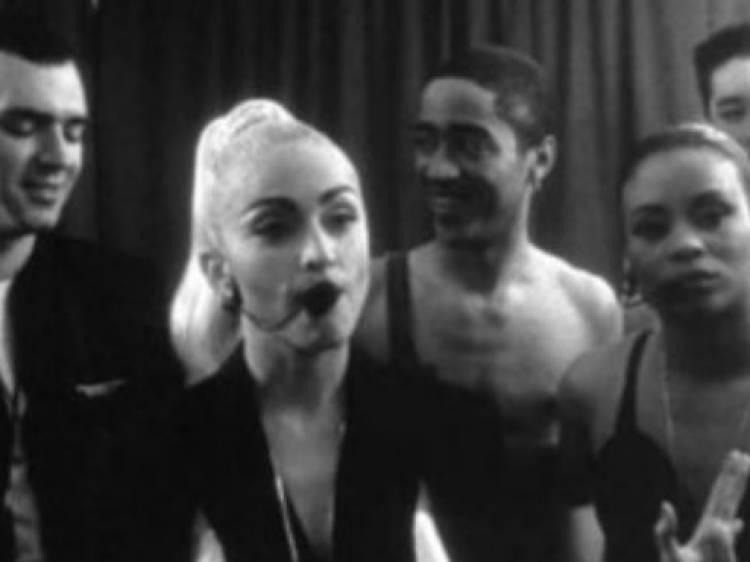 Madonna: Truth or Dare (1991)