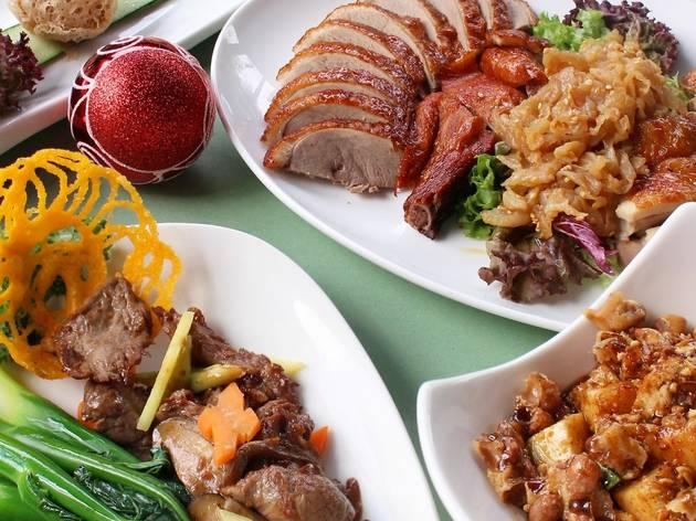 Zuan Yuan Cantonese and Malaysian semi-buffet