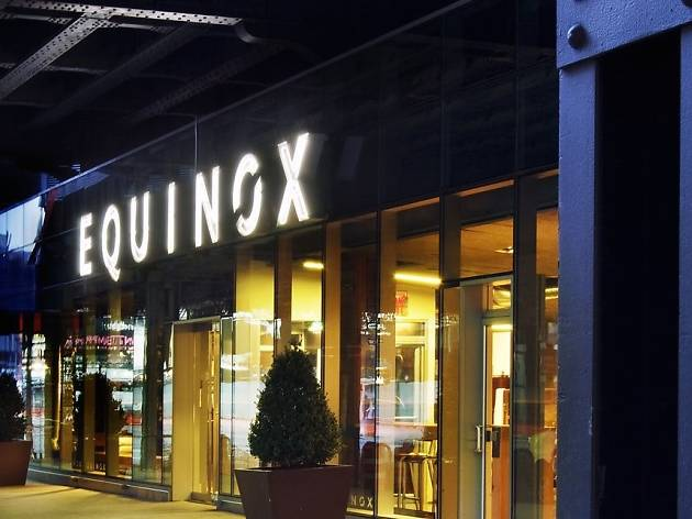 equinox west la sports and fitness in westwood los angeles. Black Bedroom Furniture Sets. Home Design Ideas