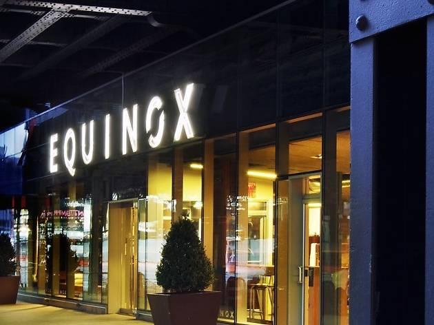 Equinox West LA
