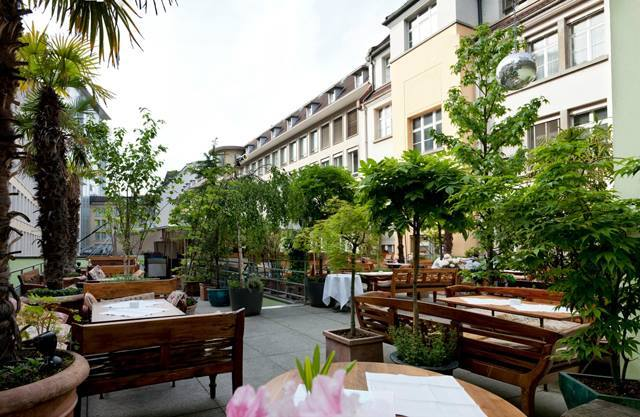 Terrasse Zurich Restaurant Switzerland : Zurich city guide u2013 Food, bars, things to do u2013 Time Out