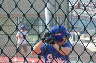 It's a Hit! Batting Cages