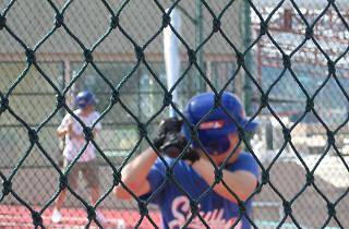 It's a Hit! Batting Cages