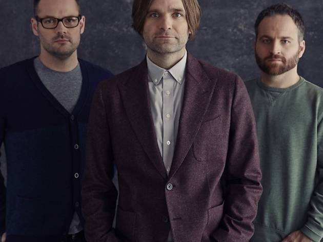 Death Cab for Cutie