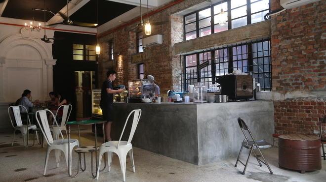 KL's best cafés for Instagram