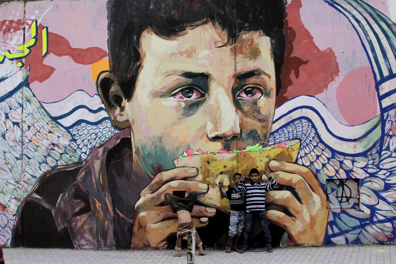 Histoire du rap • Hip-hop : du Bronx aux rues arabes