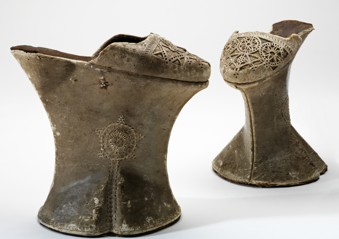 See five iconic styles from 'Shoes: Pleasure and Pain' at ...