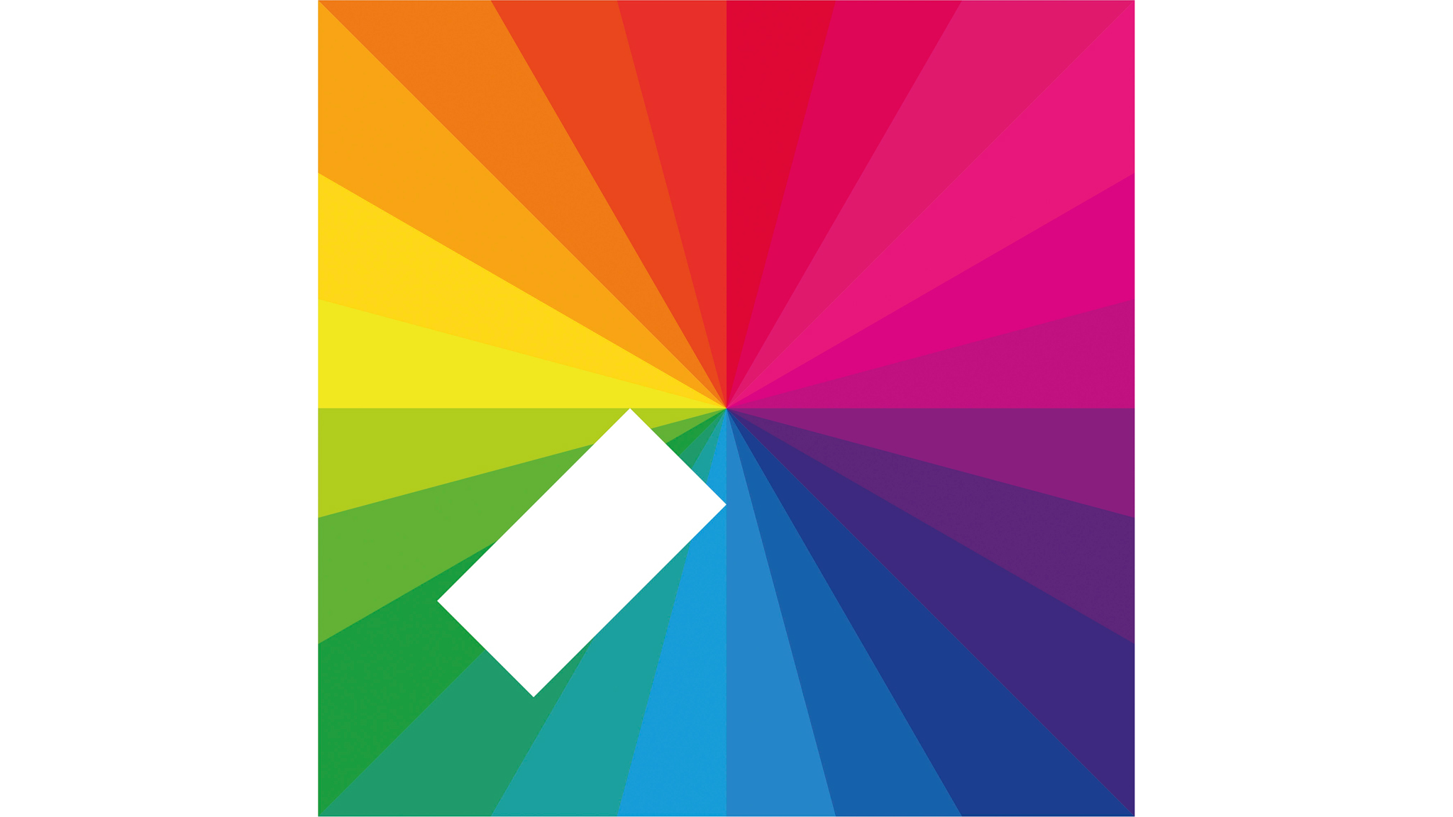 Jamie XX – 'In Colour'