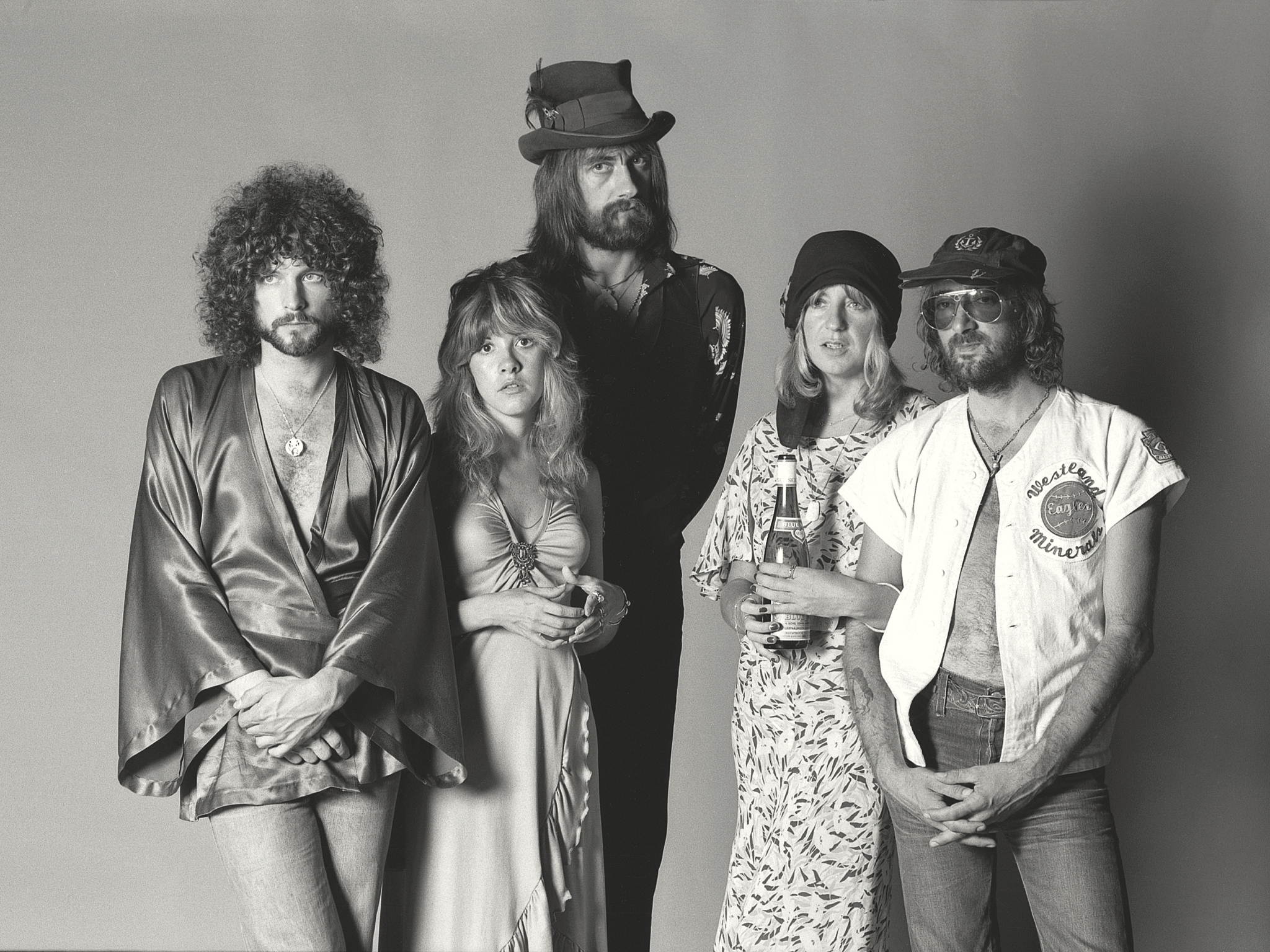 The story behind Fleetwood Mac's 'Rumours'