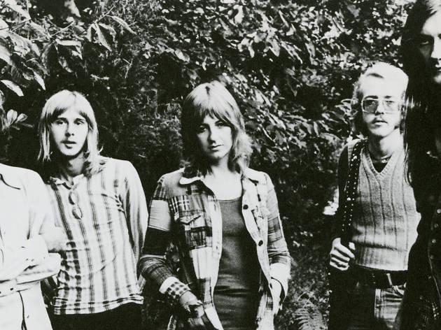 Fleetwood Mac, c. 1972