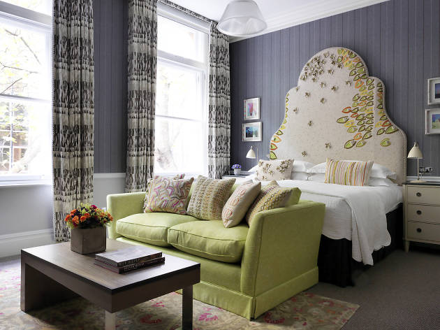 Covent garden hotel hotels in covent garden london for Design boutique hotels venetien