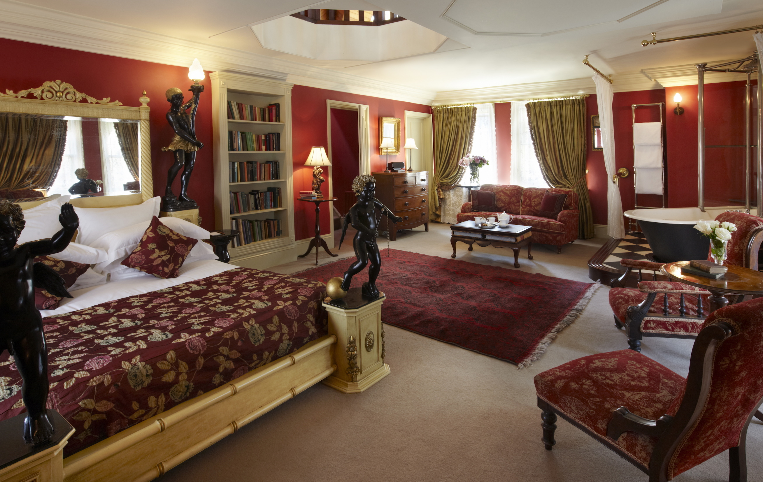 The best boutique hotels in London