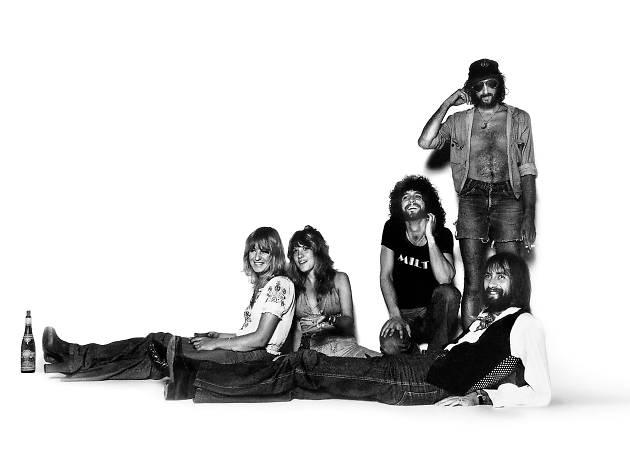 Fleetwood Mac, 1976