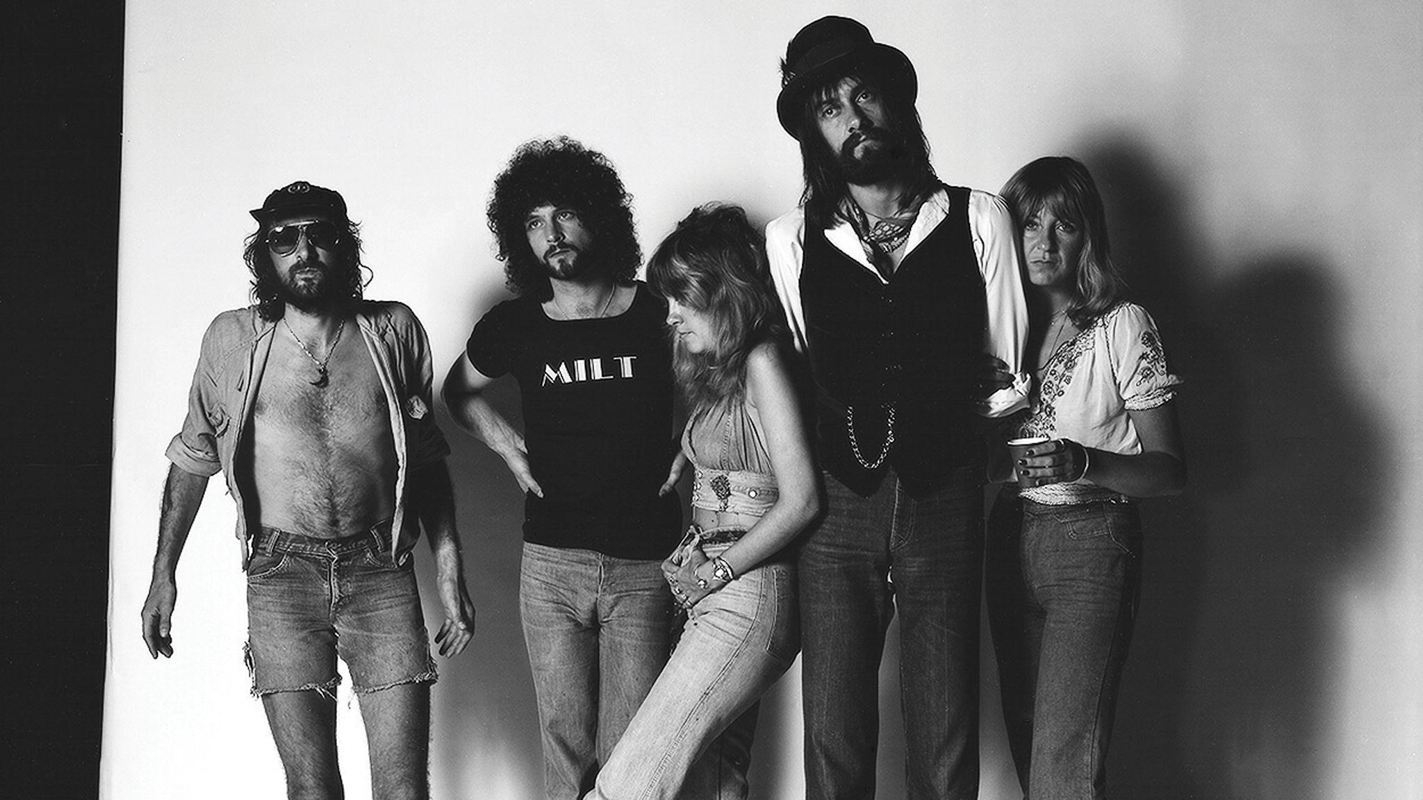 Fleetwood Mac Us Tour