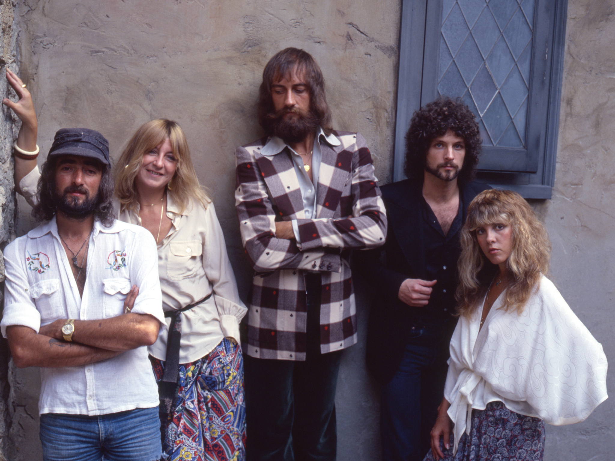 Fleetmac Wood vs Fleetwood Mac
