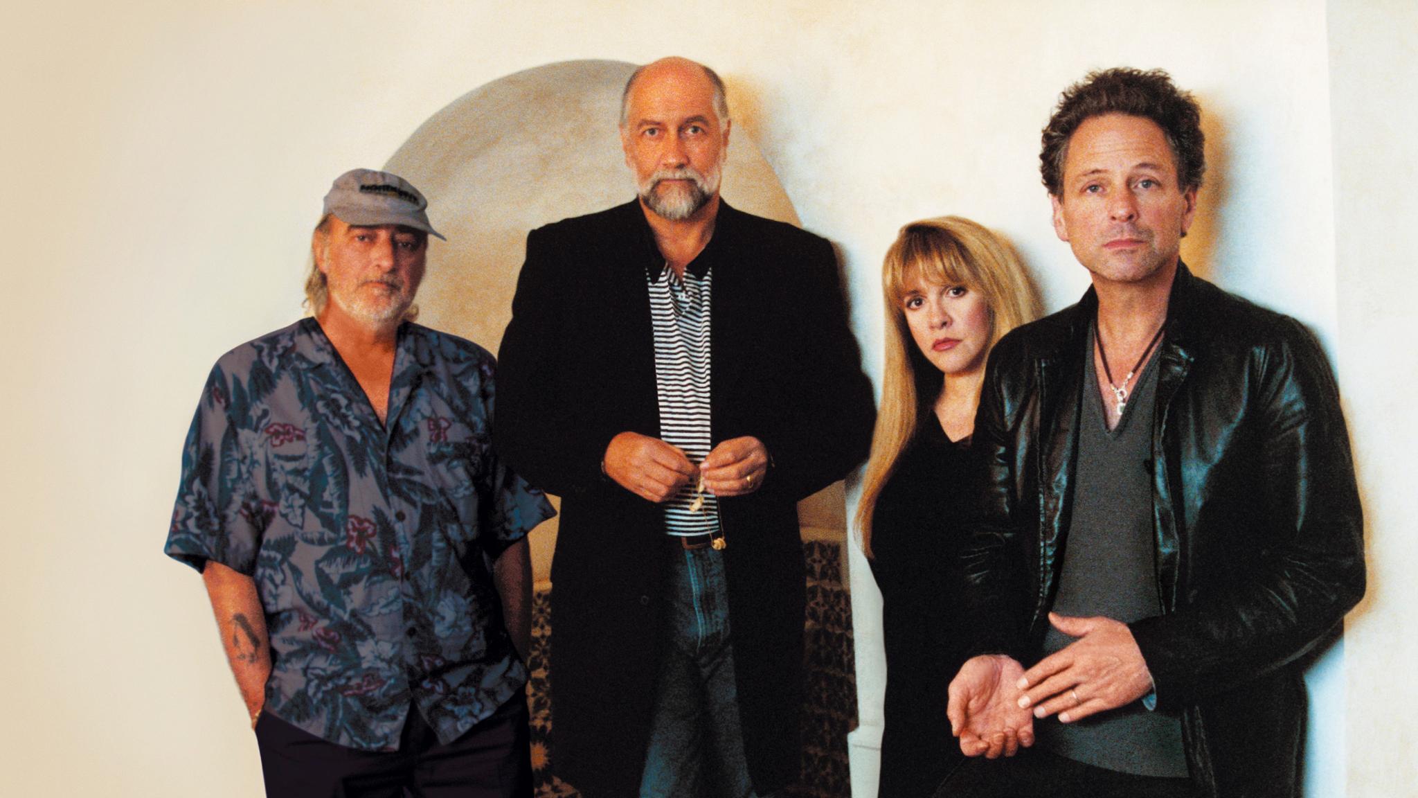 Fleetwood Mac, 2012