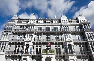ampersand, hotel