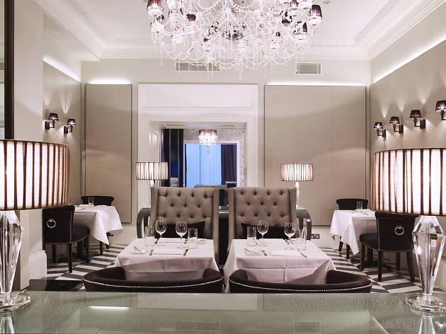 Ecclestone Square Hotel